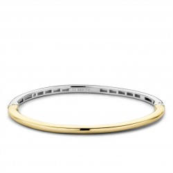 TI SENTO Bracelet Gilded -...