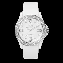 ICE star - White silver (M)