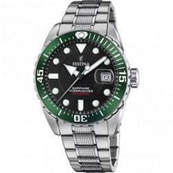 Diver Automatic Date F20480/2