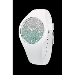 ICE lo - White turquoise - M