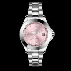ICE steel - Light pink (S)